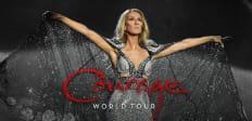 Céline Dion Tickets + Hotel ab